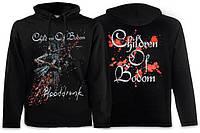 """CHILDREN OF BODOM """"Blooddrunk"""""""