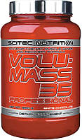 Гейнер Scitec Nutrition Volumass 35 Professional 1200 g