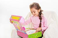 """Набір дитячого посуду з 3х предметів """"Дрім&Тім"""" (тарілка глибока, тарілка мілка 180, кружка)"""