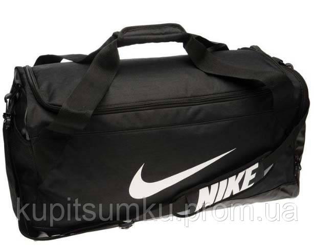 298e87e1 Спортивная сумка Nike Brasilia Medium Holdall, цена 1 752,85 грн ...