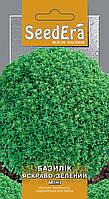 Семена базилика ярко-зеленого Мини 0,5г