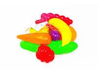 Набор фрукты-овощи - 8, 362, орион