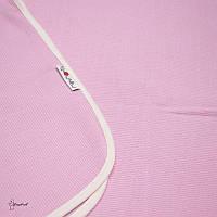 Плед из шерсти мериноса MAM ManyMonths (розовый)