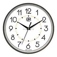 """Часы настенные ЮТА Classic """"01 S 03"""" 300х300х45 мм"""