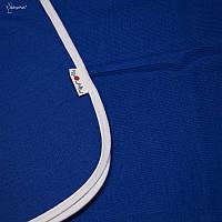 Плед из шерсти мериноса MAM ManyMonths (синий)
