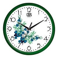 """Часы настенные UTA Classic """"01 Gr 27"""" 300х300х45 мм"""