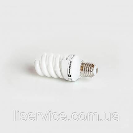 Лампа энергосберегающая Евросвет FS-7-4200-27 220-240, фото 2