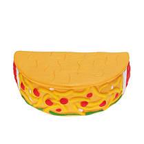 14.5cm Squishy Полумесяц Фруктовый торт Медленная роспись Коллекция подарков Декор Игрушка , фото 3
