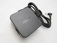 Блок питания Asus 65W 19V, 3.42A, разъем 4.5/3.0 (pin inside) квадратный под кабель ОРИГИНАЛЬНЫЙ