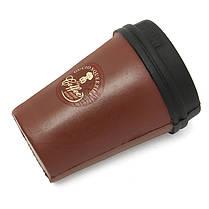 Симпатичные Squishy медленно растущий Jumb коричневый чашка кофе малыш Addult игрушки Домашнее украшение, фото 2