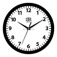 """Часы настенные ЮТА Smart """"21 B 15"""" 265х265х35 мм (дискретный механизм)"""