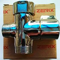 Переключатель душа Zerix, фото 1