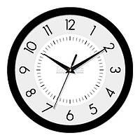 """Часы настенные ЮТА Smart """"21 B 22"""" 265х265х35 мм (дискретный механизм)"""