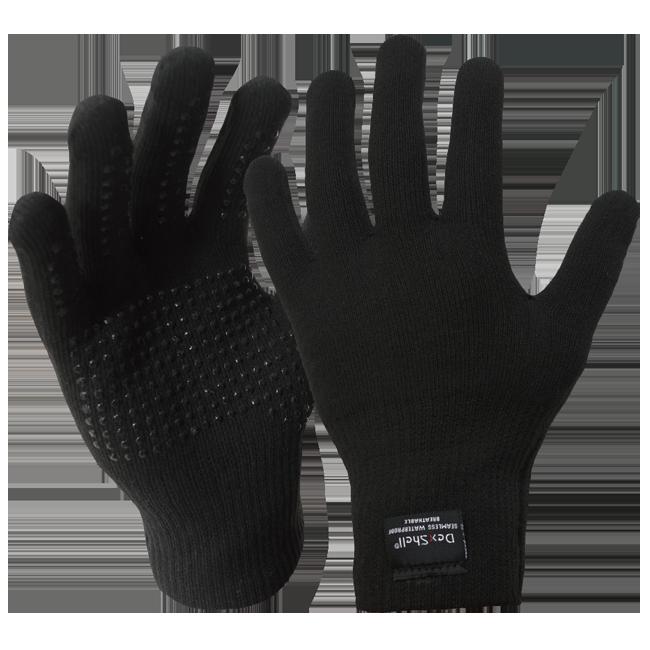 Перчатки водонепроницаемые Dexshell TouchFit (DG328)