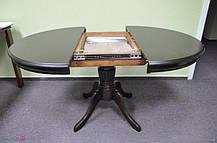 Стол обеденный Margo Темный Орех (Signal TM), фото 3