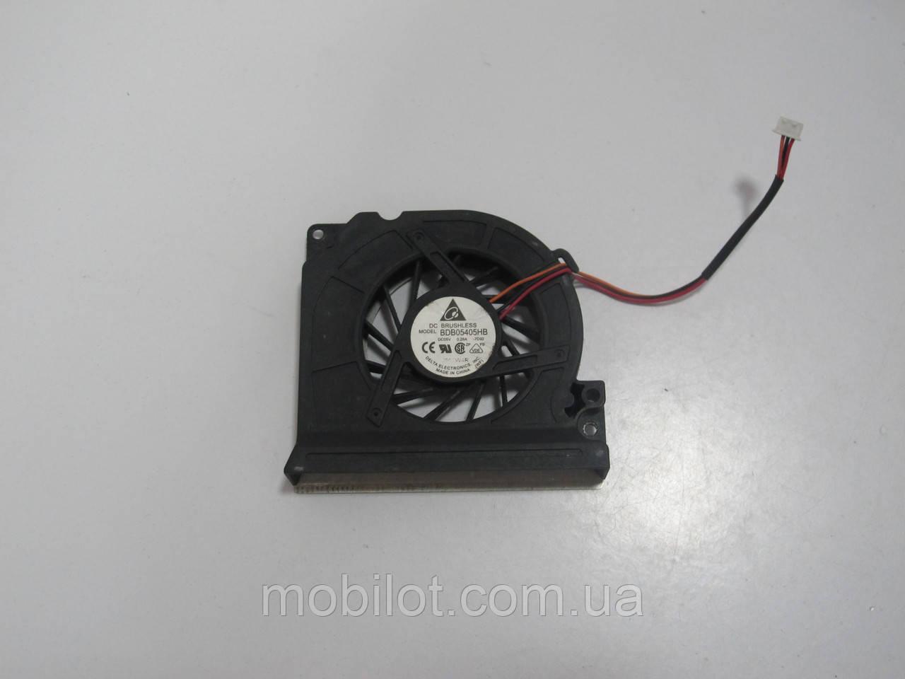 Система охлаждения (кулер) Samsung R58/ R60/ P500 (NZ-5030)