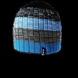 Шапка водонепроницаемая Dexshell градиент голубой (DH332N-BG)
