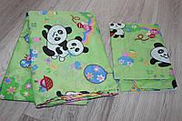Детское постельное белье,Китай(можно разные цвета)