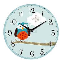 """Часы настенные ЮТА Vintage """"046 VP"""" 330х330х30 мм"""