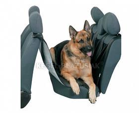 Накидка на сиденья для провоза собаки Kegel-Blazusiak Reks 5-3201-245-4010