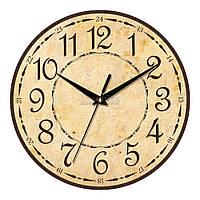 "Часы настенные UTA Country ""С04"" 301х301х30 мм"