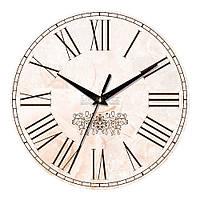 "Часы настенные UTA Country ""С05"" 301х301х30 мм"