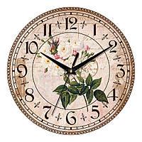 "Часы настенные UTA Country ""С08"" 301х301х30 мм"