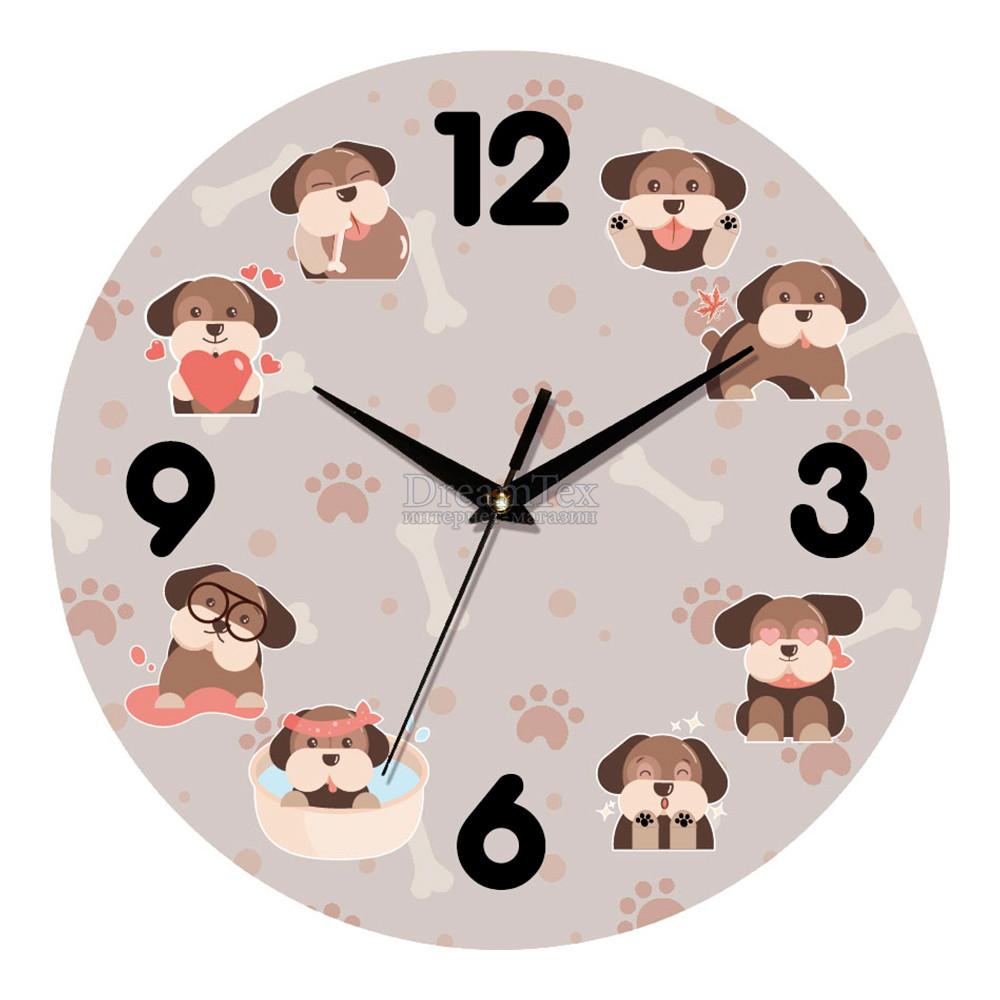 """Часы настенные ЮТА Country """"С15"""" 301х301х30 мм"""
