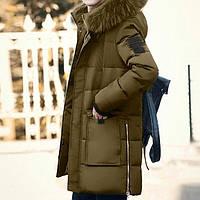 Куртка мужская Alpenwurx СС7851