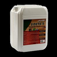 Транспортный антисептик для древесины SINEVA B (20кг) От упаковки
