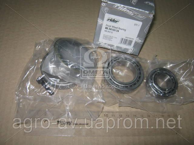 Подшипник ступицы (RD.34155124) MB (W210) передн. (RIDER)