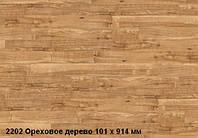 TM POLYFLOR Camaro Wood PUR - коллекция высококачественных виниловых плиток (ТМ Полифлор Камаро Вуд ПУР), м2