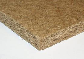 Теплозвукоизоляционні плита Isoplaat 8мм, для внутрішнього застосування