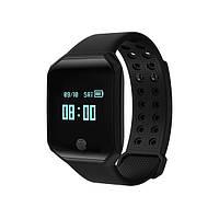 KALOADZ66SmartSportsBraceletСердце Оценить артериальное давление Монитор Водонепроницаемы Часы для Android IOS