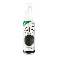 Ароматизатор Natural Fresh Эликс Air Perfume Black 75мл аэрозоль