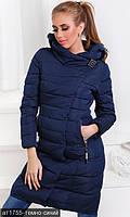 Теплая женская куртка.  Разные цвета.