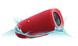 Колонка портативная беспроводная JBL Charge 3, влагозащитная Bluetooth акустика, реплика, фото 3