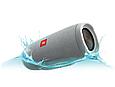 Колонка портативная беспроводная JBL Charge 3, влагозащитная Bluetooth акустика, реплика, фото 5