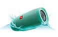 Колонка портативная беспроводная JBL Charge 3, влагозащитная Bluetooth акустика, реплика, фото 6