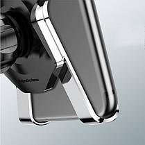 Baseus X Shape Механический Linkage Авто Подставка для держателя для воздуховодов для Samsung iPhone Xiaomi Phone, фото 3