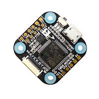 Matek Системы F4 F405 Мини-контроллер полета Встроенный OSD 32K Gyro 32M Flash 20x20mm для RC Дрон FPV Гонки