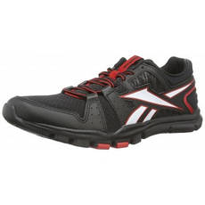 кроссовки reebok Yourflex Train RS 4.0 , фото 3