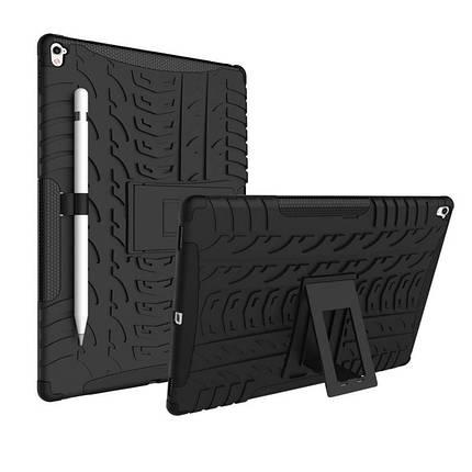 ТяжелоерассеиваниетеплаKickstandTexturedЧехол Для iPad Pro 9,7 , фото 2