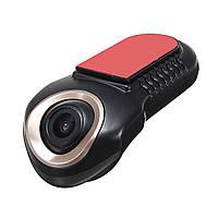 Скрытый WIFI Mini Авто Видеорегистратор камера 170 градусов Ночное видение HD 1080P Видеомагнитофон