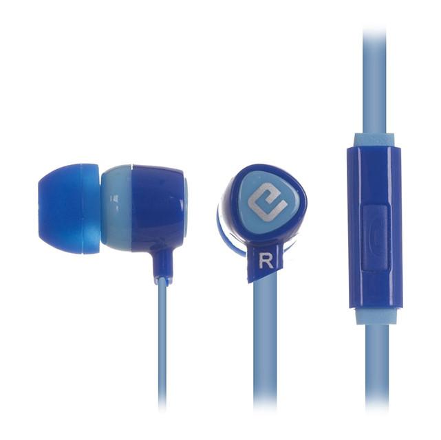 Наушники ERGO VM-201 Blue