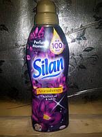 Ополаскиватель для белья Silan Ароматерапия с ароматом Лотоса и масла Пачули 925 мл