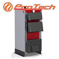 Твердотопливный котел длительного горения ТТ - 15 ЭКО-Line ProTech