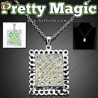 """Украшение на шею - """"Pretty Magic"""" + подарочная упаковка!"""