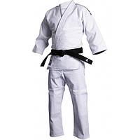 Кимоно для дзюдо Adidas J500 Training (белое)