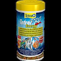 Tetra PRO Energy Crisps 250ml премиум корм